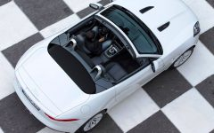 2014 Jaguar F-Type V6 | Convertible Sport Car