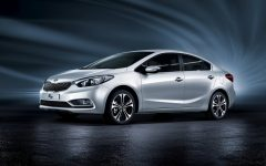 2014 Kia Cerato Preview and Video