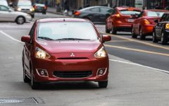 2014 Mitsubishi Mirage Price, Specs, Review