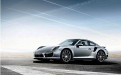 Porsche Unveiled 2014 Porsche 911 Turbo S and 911 Turbo