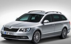 2014 Skoda Superb Combi Specs, Price, Review