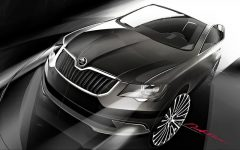 2014 Skoda Superb Limousine Car Model Review