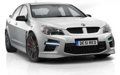 2014 Vauxhall VXR8 Specs, Price, Review