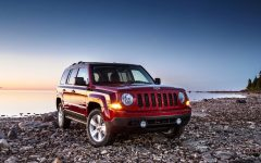 2014 Jeep Patriot Price Review
