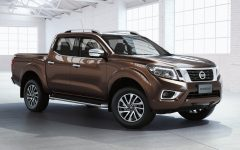 2015 All New Nissan NP300 Navara