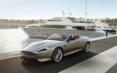 2013 Aston Martin DB9 Price Review