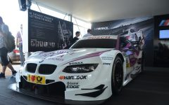 BMW Cars at 2012 Goodwood Festival of Speed