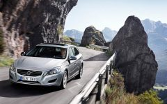 2013 Volvo V60 Plug-in Hybrid Review