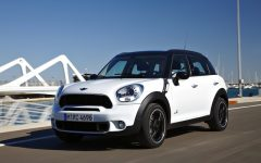 MINI ALL4 Countryman