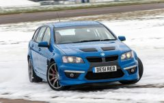2013 Vauxhall VXR8 Tourer Price, Specs, Review