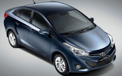 2013 Hyundai HB20S Sedan Specs Review